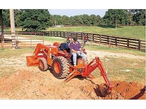 wanted backhoe attachment.