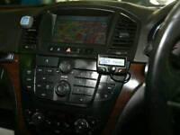 Vauxhall insignia pco