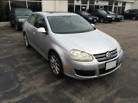 2006 VOLKSWAGEN JETTA 2.0T | TURBO | LOW KM | CLEAN CARPROOF