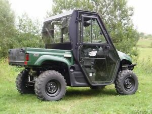 Wtb Yamaha rhino or commander