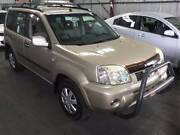 Nissan X-trail T30 ARB NUDGE BAR KIT Wingfield Port Adelaide Area Preview
