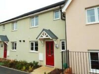 Teignmouth: 3 Bedroomed House, Master ensuite, garage and garden