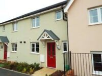 3 Bedroom Terrace house with Garage and Garden in Teignmouth.