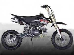 Wanted: !!wanted 125cc pitbike!! $250