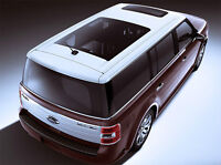 2009 Ford Flex Limited SUV, Crossover (Fully loaded)