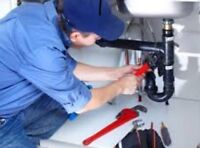 Plumbing and renovations