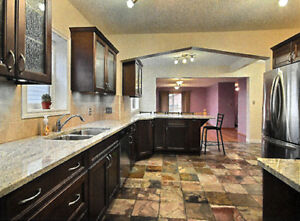 Beautiful 5-bedroom House in the historical area of Westmount