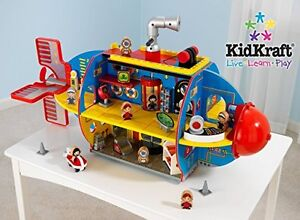 KidKraft Fun Explorers submarine ship London Ontario image 1