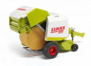 BRUDER 02121 Claas Rollant 250 Rundballenpresse günstig kaufen