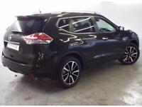 2017 Nissan X-Trail 1.6 dCi N-Vision 5 door [7 Seat] Diesel Estate