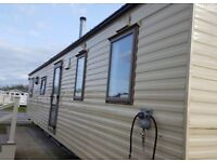 CARAVAN FOR HIRE BLUE DOLPHIN FILEY
