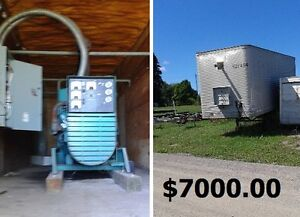 3 -  standby generators for sale