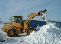 Part Time/Seasonal Snow Removal Position