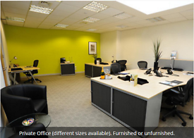 Victoria (SW1) Private and Shared Office Space | Refurbished and serviced