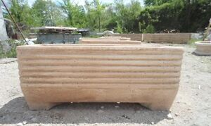 Vasi in cemento - Tutte le offerte : Cascare a Fagiolo