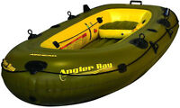 BRAND NEW - Angler Bay Inflatable Boat - FREE SHIPPING