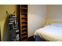 Lovely one bedroom apartment (all inclusive)