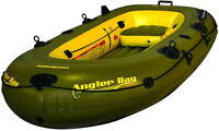 BRAND NEW - Angler Bay Inflatable Boat