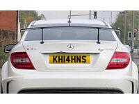 Khans number plate Registration plate Khan Asian Muslim BMW Audi Sline Amg Mpower Msport c63 a45 X5