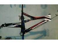 WANTED BIKE FRAMES MTB MOUNTIAN BIKE