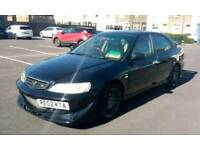 Honda Accord Type V Automatic Timing belt done Full leather Excellent drives