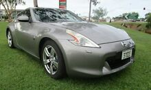 2009 Nissan 370Z Z34 Grey 6 Speed Manual Coupe Berrimah Darwin City Preview