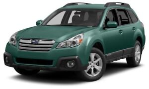 2013 Subaru Outback AS IS SPECIAL