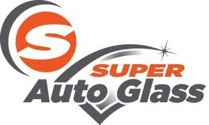 Need a new windshield call Super Auto Glass 587-777-1755