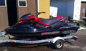 SEADOO JET BOAT AND PWC DIAGNOSTICS AND REPAIRS