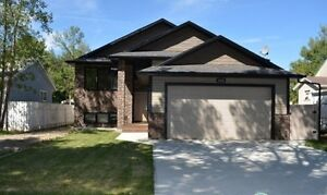 2 year old home!  5120-52nd street in Taber