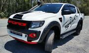 2013 Ford Ranger PX XL Double Cab White 6 Speed Manual Utility Stapylton Gold Coast North Preview