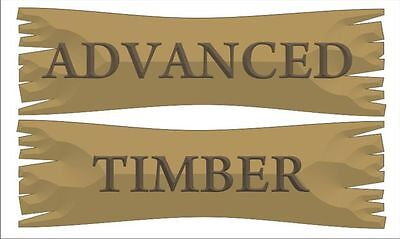 Advanced Timber and Hardware P/L