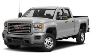 2019 GMC Sierra 2500HD Backup Camera, Bluetooth