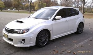 Looking for 2011-2014 Subaru Impreza Wrx/STI