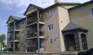2 Bedroom Condo for Rent/Lease in Vegreville