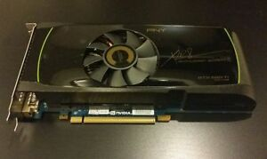 PNY Nvidia Geforce GTX 560 ti Enthusiast Edition