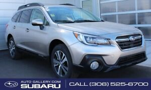 2019 Subaru Outback Limited