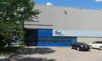 INDUSTRIAL WAREHOUSE FOR LEASE WITH YARD