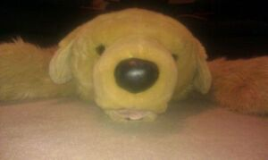 Large Stuffed Dog Kitchener / Waterloo Kitchener Area image 1