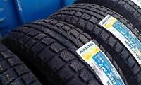185/65R14 WINTER TIRE AND WINTER RIMS MANY OTHER SIZES