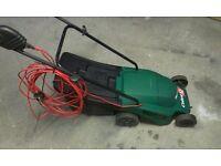 Qualcast Cobra 32 lawnmower