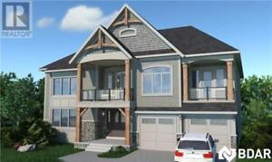 Lot 7 Landry Lane Blue Mountain, Ontario