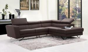 Boxing day-Brand New sectional Sofa $349.99(see picture9) UP