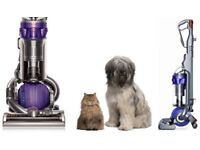 DYSON DC25 ANIMAL BAGLESS UPRIGHT HOOVER