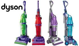 DYSON DC07 FULLY SERVICED CHOICE OF COLOURS DELIVERY OPTION AVAILABLE