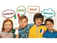 Minilingua Fun Language Clubs for Kids; Belfast, Lisburn, Lurgan, Craigavon, Banbridge