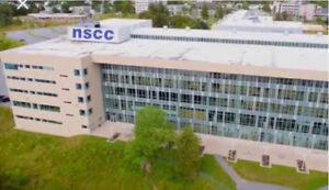 Looking for 1 bdrm- shared or individual (NSCC Ivany campus)
