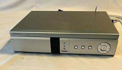 Samsung Digital Video Recorder
