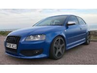 Audi s3 *340BHP* like golf edition 30 cupra seat megane rs st vxr evo