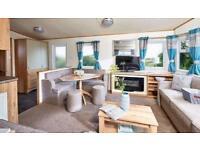 Brand New Static Caravan Butlins Skegness Lincs Nr Tattershall Lakes Golden Sands Ingoldmells Chapel